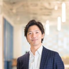 Yusuke Morizumi