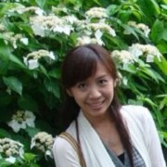 Kimberley Wang
