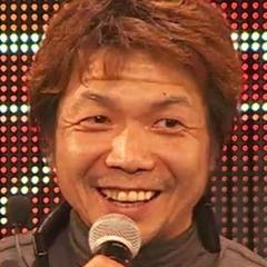 Toshio Shimma