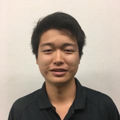 Naoto Okoshi