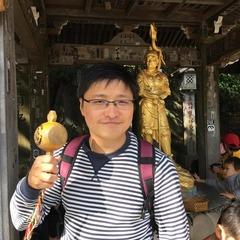 Zhipeng Yao