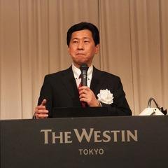 Toshio Fujioka