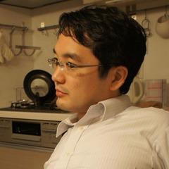 Shigenori Mikame