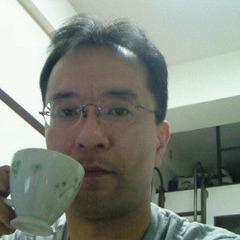 Takashi Kagimoto