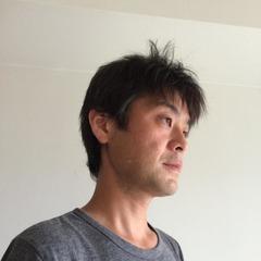 Kensuke Mikuni