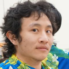 Harunobu Sakaue