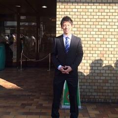 Hirotaka Fukushima