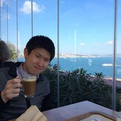 Kosuke Ito