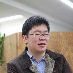 Naoki Hosokawa