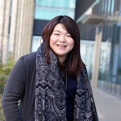 Yoko Nishida
