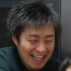 Kazuaki Kuriyama