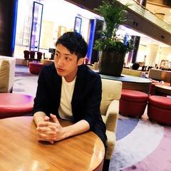 Yusuke Sugahara