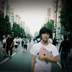 Takumi Shimizu