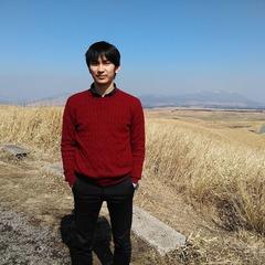 Shunsuke Yaegashi
