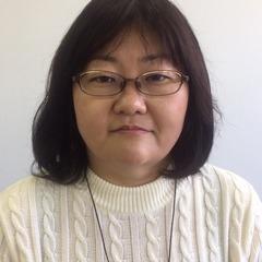 KIKAWA Kaori