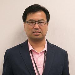 Toshiyuki Tachibana