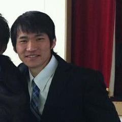 Shogo Tsutsumi
