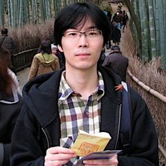 Satoshi imai