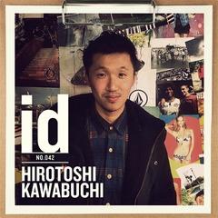 Hirotoshi Kawabuchi