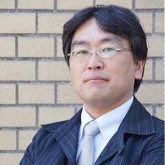 Iwata Takeshi
