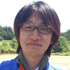 Takeshi Haga