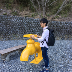 Tomoki Koga
