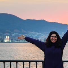 Moona Balghouthi
