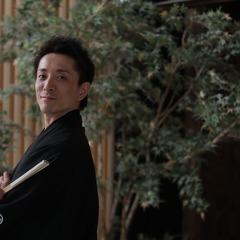 栄輔 上野