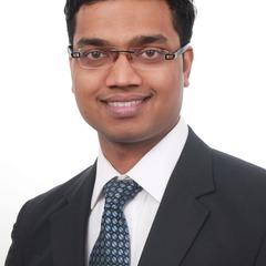 Sreekanth Chandramouli