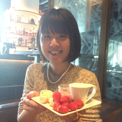 Megumi Sano