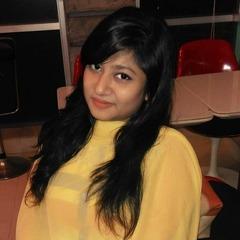 Fairuz Anika
