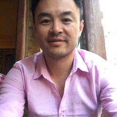 Kinyoshi Tokuyama
