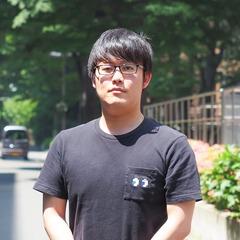 Takehara Daichi