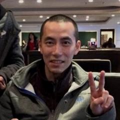 Hideyuki Asai