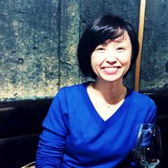 Megumi Tsuge