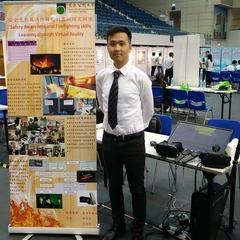 Chiu Yin Fan