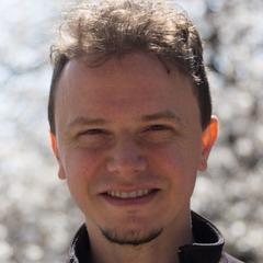 Mark Vasile