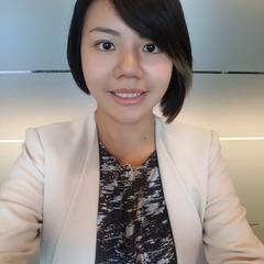 May Lee Min Mei