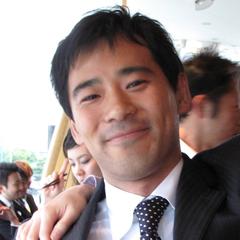 Tomoya Narita