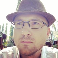 Evgeny Lazarenko