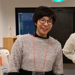 Yoko Hashimoto