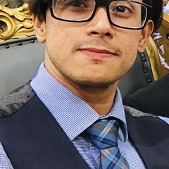 Mohammed Usman Yasir