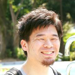 Yasuhiro Bear Kawamura