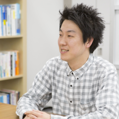 Yoshiharu Noguchi