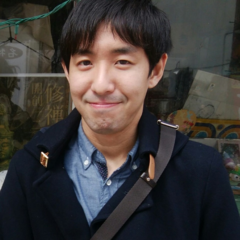 Yuji Iikubo