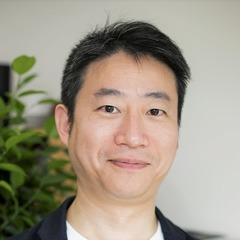Fumiyuki Ota