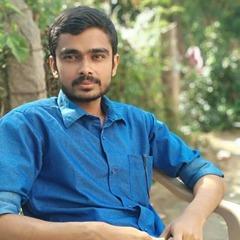 Santhosh Saminathan