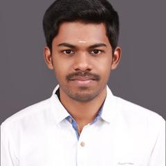 Gokul Krishnan B