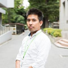 Koudai Moriyama