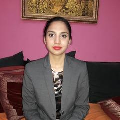 radhika sridhar